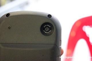 Kamera 5 mpix autofocus