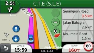 Info exit