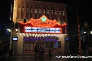 Kabayan Goes To Hollywood