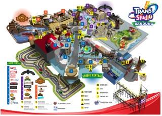 Peta TSB
