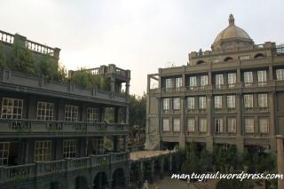 Hotel bergaya Eropa
