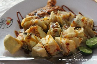 Kuliner: Somay Bandung