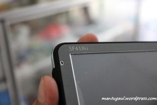 SF410ii