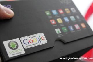 Certified Google Loh