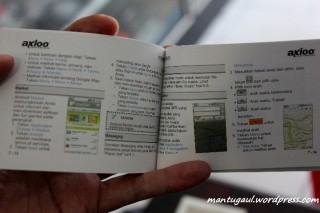 Manual pakai bahasa Indonesia