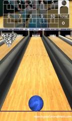 Main game: puassss, bowling