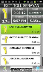 Info rute
