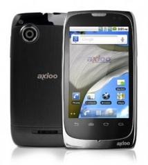 Axioo Vigo 350