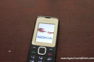 salam tabek khas Nokia
