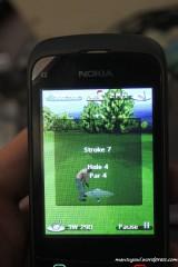 Main golf