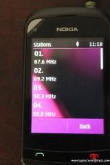 Daftar stasiun radio