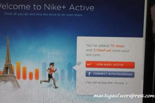 ini website Nike+