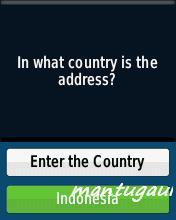 Cari alamat
