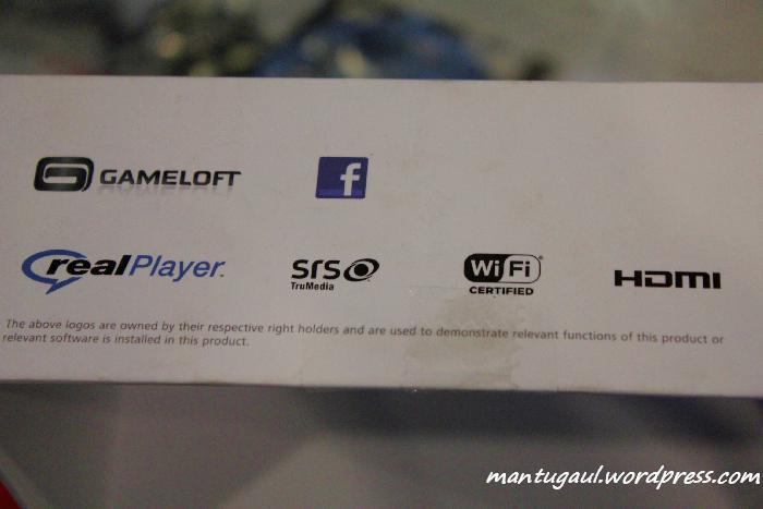Review Tablet Huawei Mediapad S7-301u, Tablet Yang Ingin Menghadang Galaxy 7+ (3/6)