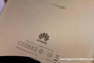 Huawei made in China