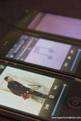 Layar iPhone asli tetap yang terbaik