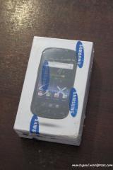 Kotak Nexus S