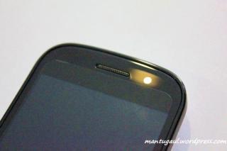 Sensor Nexus S