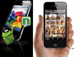 Nexian Magic vs iPhone 4 Asli vs iPhone 4 Aspal, Semua Ingin Menjadi iPhone 4 (1/6)