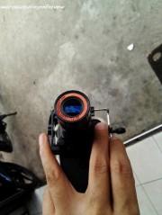Lensa tampak depan