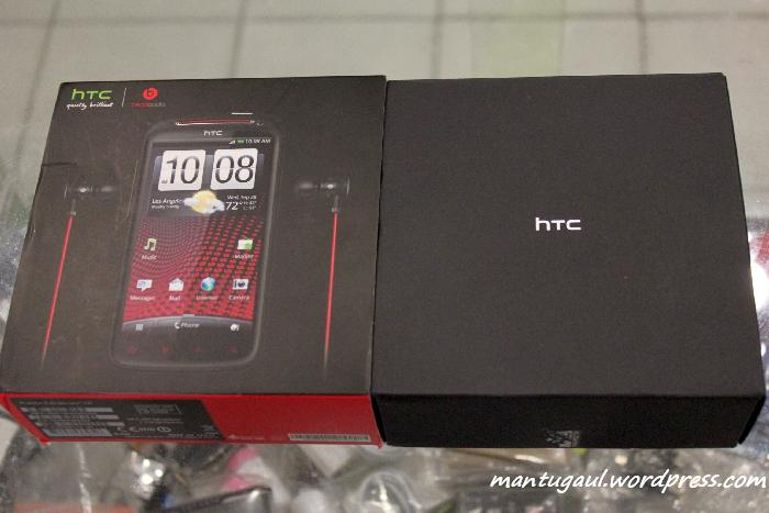Review Ponsel HTC Sensation XE with Beats Audio™, Android Buat Goyang (4/6)
