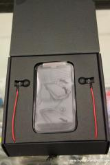 Unboxing  HTC Sensation XE with Beats Audio™