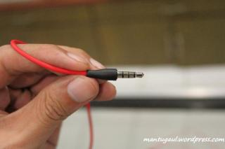 Colokan earphone