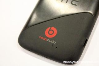 Logo Beats audio