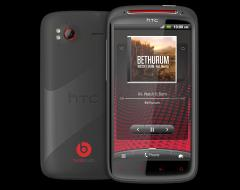 Review Ponsel HTC Sensation XE with Beats Audio™, Android Buat Goyang (1/6)