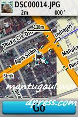 Photo navigation