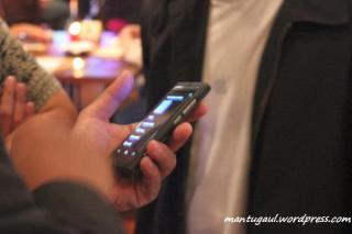 Para petinggi Nokia dan Microsoft sudah pakai Lumia dari kemaren2