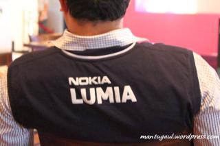 Petinggi Nokia