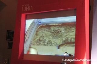 Video introduction Nokia Lumia