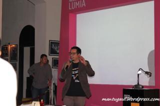 Anvid Erdian, Product Manager Nokia Indonesia