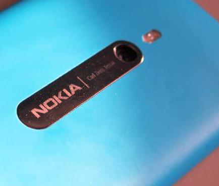 Review Hasil Foto Dengan Nokia Lumia 800 (1/6)