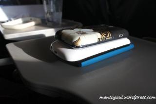 Lumia 800, Garmin Asus A10 dan Nexus S