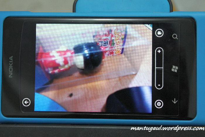 Review Hasil Foto Dengan Nokia Lumia 800 (2/6)
