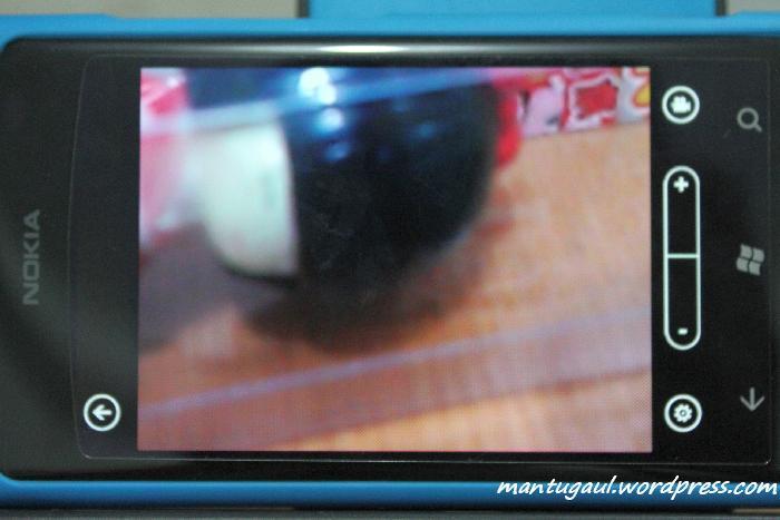 Review Hasil Foto Dengan Nokia Lumia 800 (3/6)