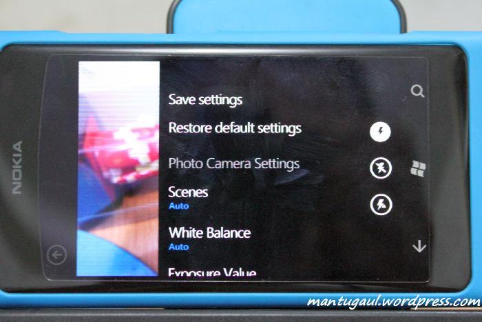Review Hasil Foto Dengan Nokia Lumia 800 (5/6)