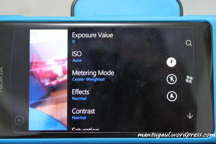 Review Hasil Foto Dengan Nokia Lumia 800 (6/6)