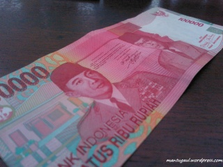 Foto uang