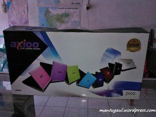 Kotak Pico CJW