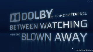 Dolby demo