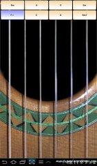 Solo guitar