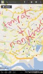 Google maps plus coret2