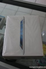 Kotak Apple New iPad