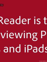 adobe reader zoom besar