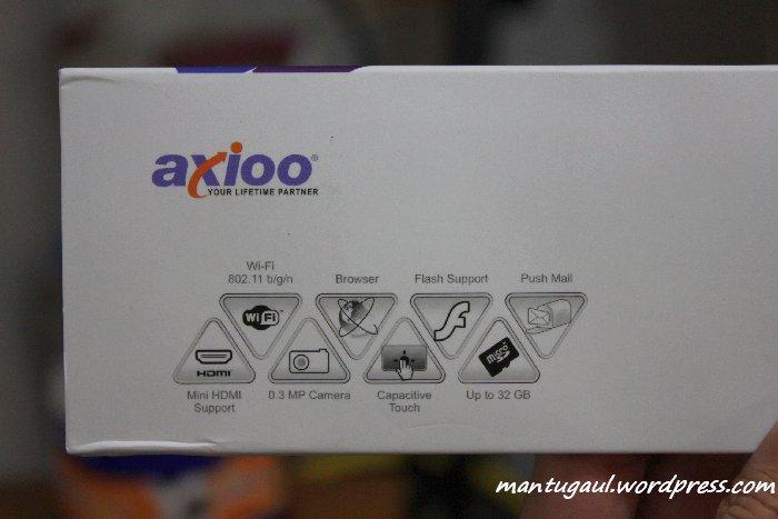 Review Axioo Picopad 7, Tablet Android ICS Harga Miring (4/6)