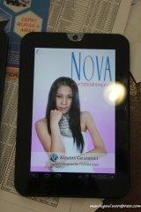 Aplikasi lokal: Nova, buat ibu2 pasti suka