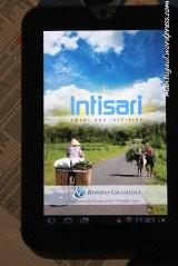 Aplikasi lokal: intisari